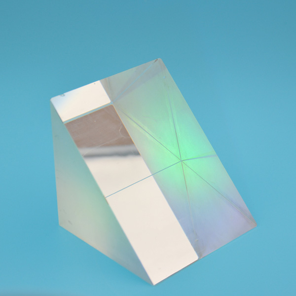 Custom Right Angle Prism