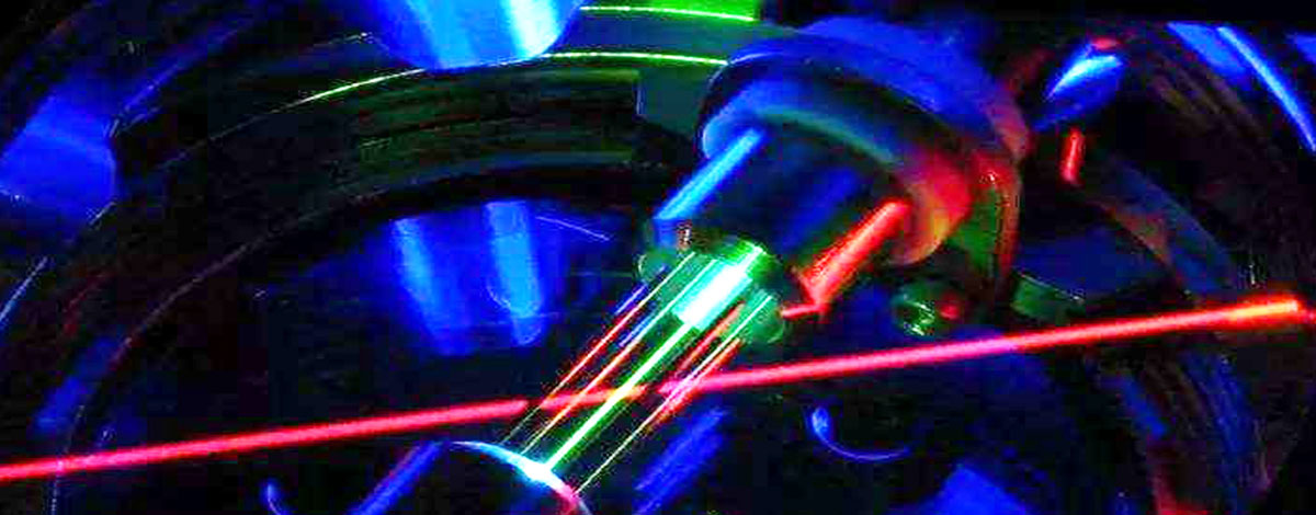 Optical Products in Laser Optical System