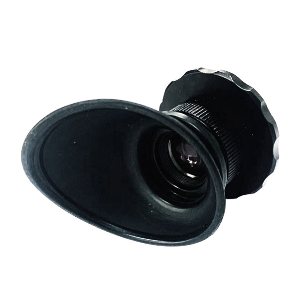 Eyepiece of thermal imager